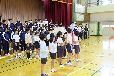 10/17(木)伊豆市音楽発表会練習